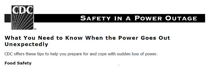 saftey_in_power_outage