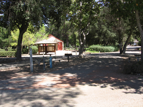 4-san lorenzo park water and electric sites