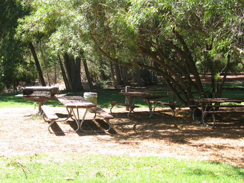 12-Group Picnic Area B-1