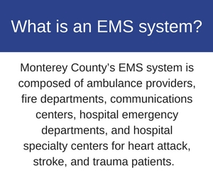 What is an EMS System