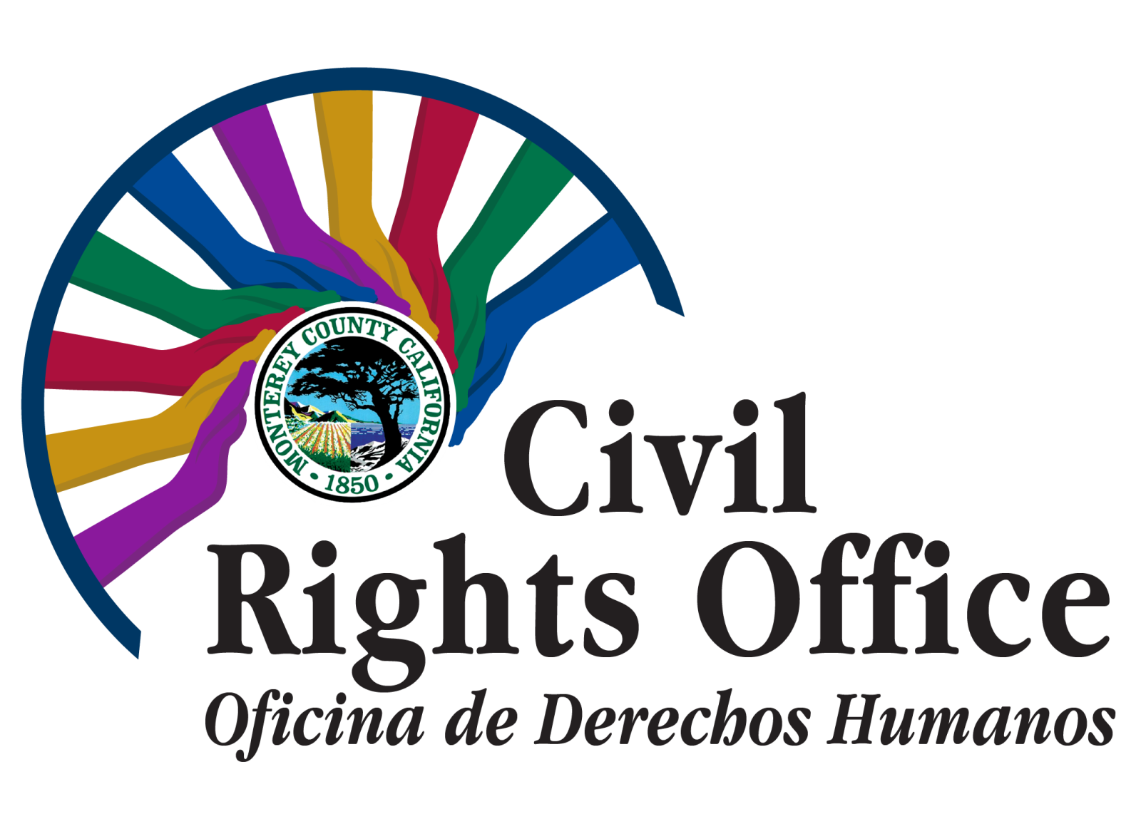 Civil Rights Office Logo