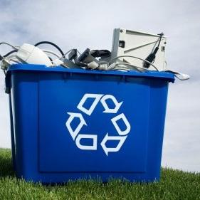 Monterey County, CA : Proper Disposal & Diversion