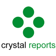 Crystal Reports Icon