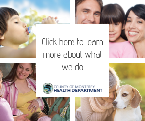 This is What We Do - Monterey County Health Department