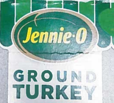 Jennie-O Turkey Recalls Raw Ground Turkey Products due to Possible Salmonella Reading Contamination