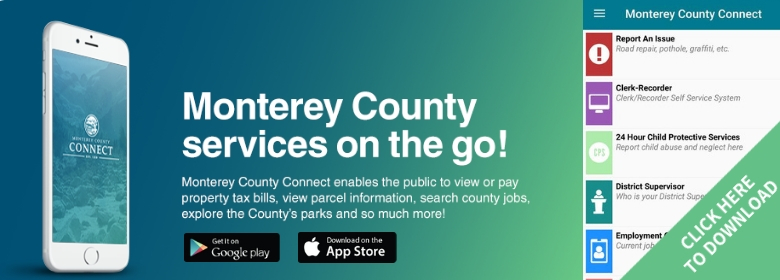 Monterey County Connect
