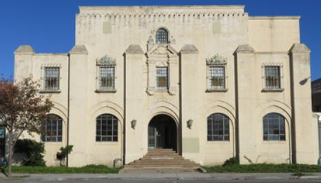 Monterey County Old Jail Reuse Request for Proposals to be Released