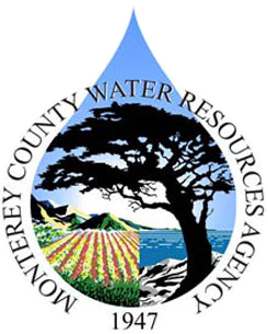 Water Resources Agency Logo