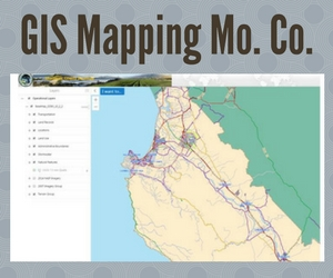 Ad GIS Mapping