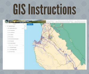 Ad GIS Instructions