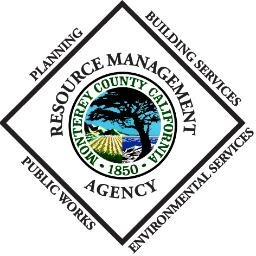Resource Management Agency Twitter Logo