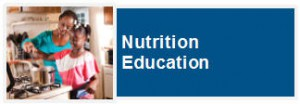 nutrition education