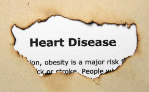 Heart Disease Logo