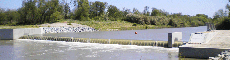 photo of Salinas River Diversion Facility