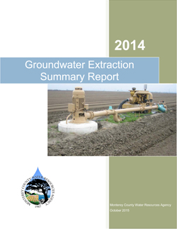 Summary Report cover