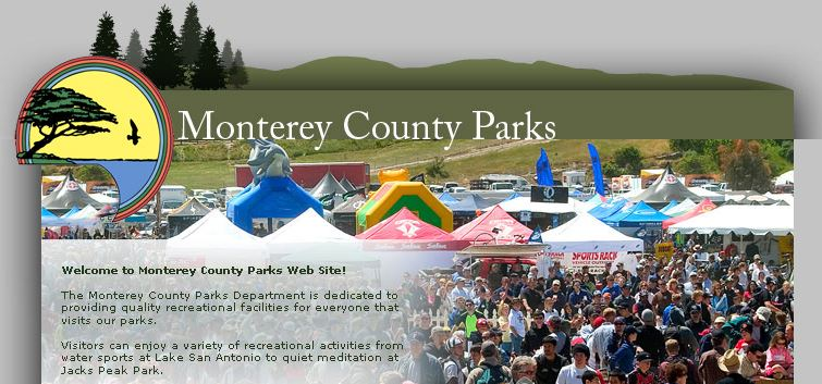 Monterey County Parks