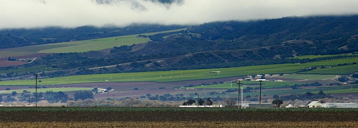 Beautiful photo of Salinas Valley