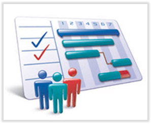 Project Management Office Icon