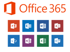 Office 365 Administration Icon