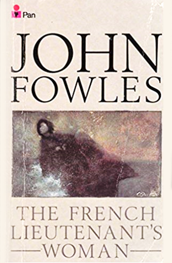 book cover The French Lieutenant's Woman by John Fowles