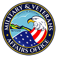 Military and Veterans' Affairs Office Seal