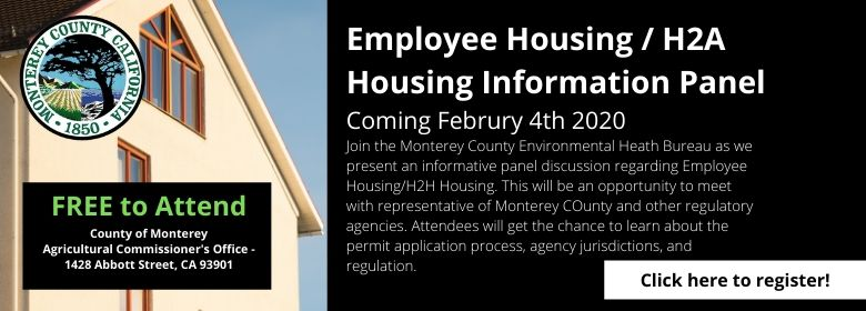 Employee Housing_H2A Housing Information Panel  banner