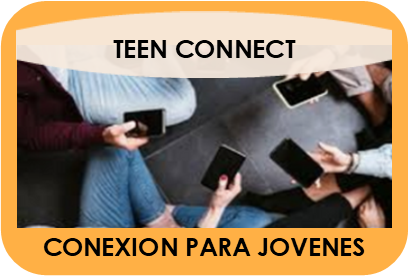 Teen Connect