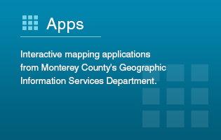 gis apps button