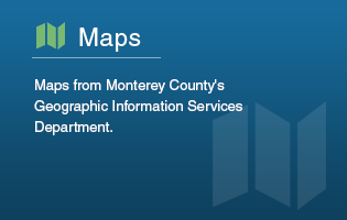 gis maps button