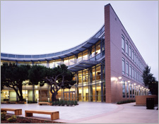 Monterey County Government Center