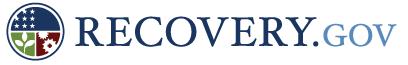 Recovery.gov Logo