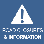 Road Closures & Info
