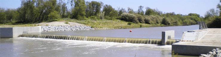 photo of Salinas River Diversion Facility