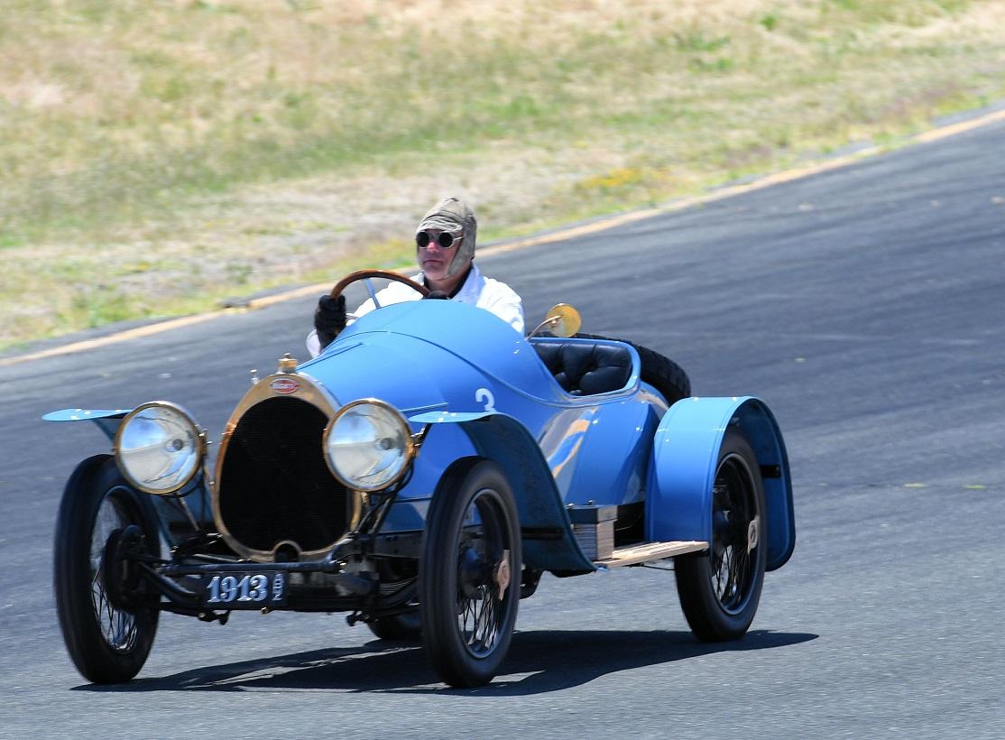 1913 Bugatti